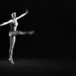 Andrè de la Roche ballet 1995