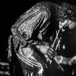 Miles Davis 1986