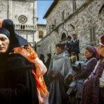Calendimaggio Assisi 1984