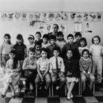 Classe del maestro Giovanni 1988