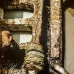 Conciatura delle pelli Fes 1987