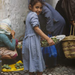 Medina di Fes 1987