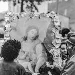 Pellegrinaggio Vacri-Francavilla della Madonna delle grazie anni 90