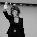 Sophia Loren 2007