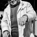 Uomo con anello 1999
